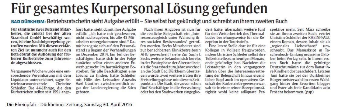 1-Die Rheinpfalz 30.04.2016