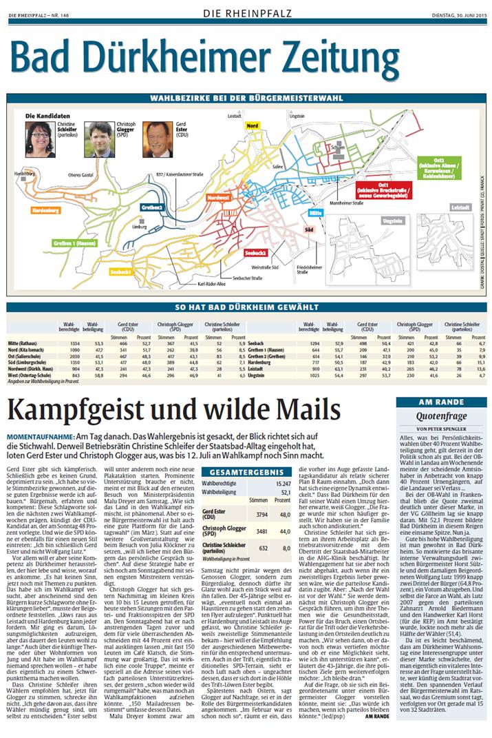 chistine_schleifer-artikel-rheinpfalz-klein_2015_06_30